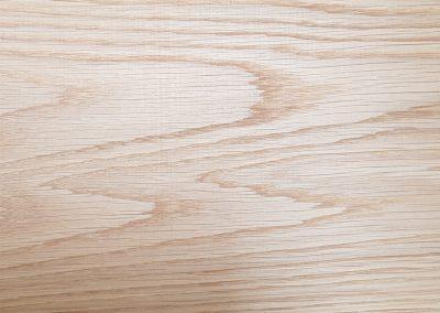 American White Oak Cropped
