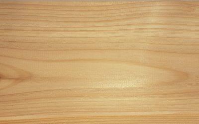 Western Red Cedar (British)