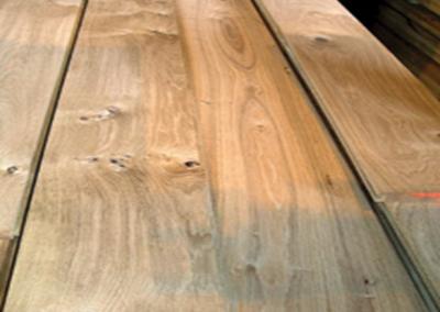Character Oak Flooring 2
