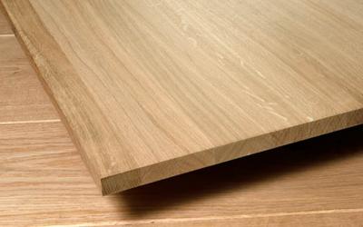 Edge Glued Panels