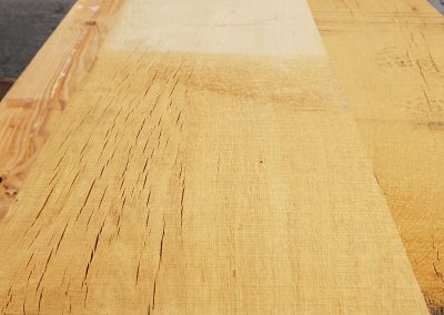 Fresh Sawn Oak (1)