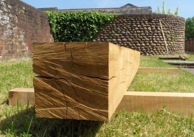 Fresh Sawn Oak (4)